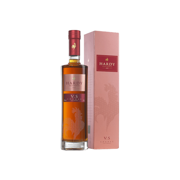 Hardy VS Fine Cognac GB