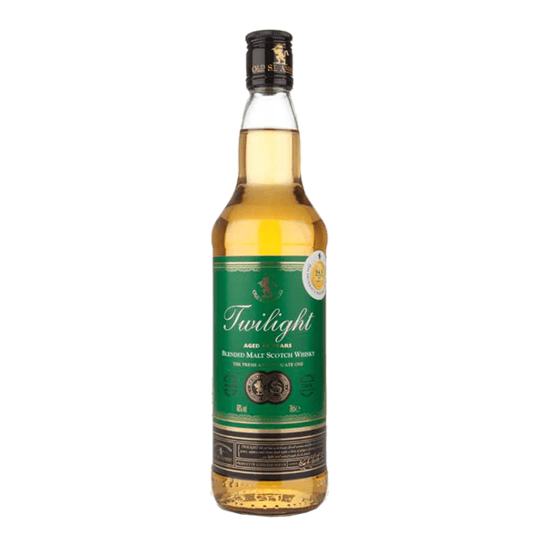 OSA Twilight malt whisky scotch GB
