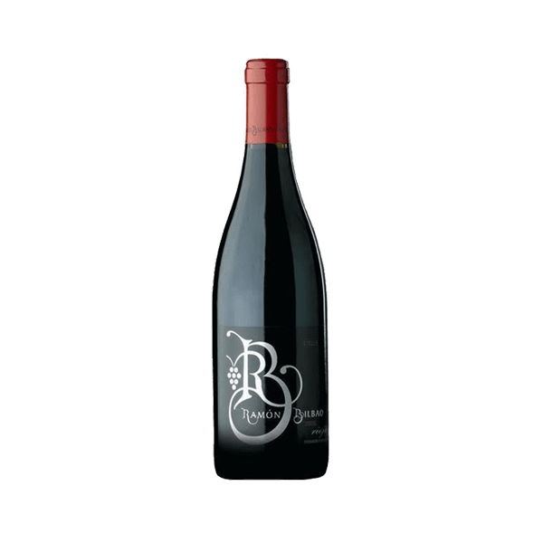 Ramon Bilbao Single Vineyard 2015