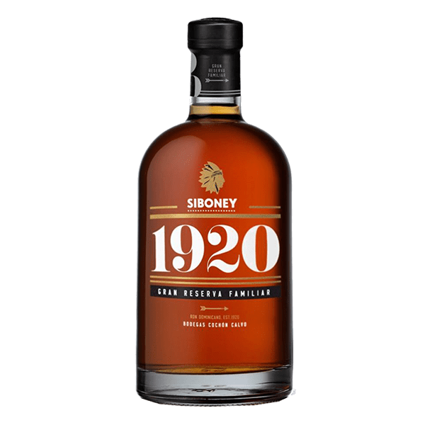 Siboney Gran Reserva Familiar 1920